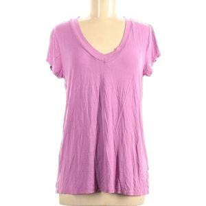 Merona Short Sleeve Tee Shirt Large